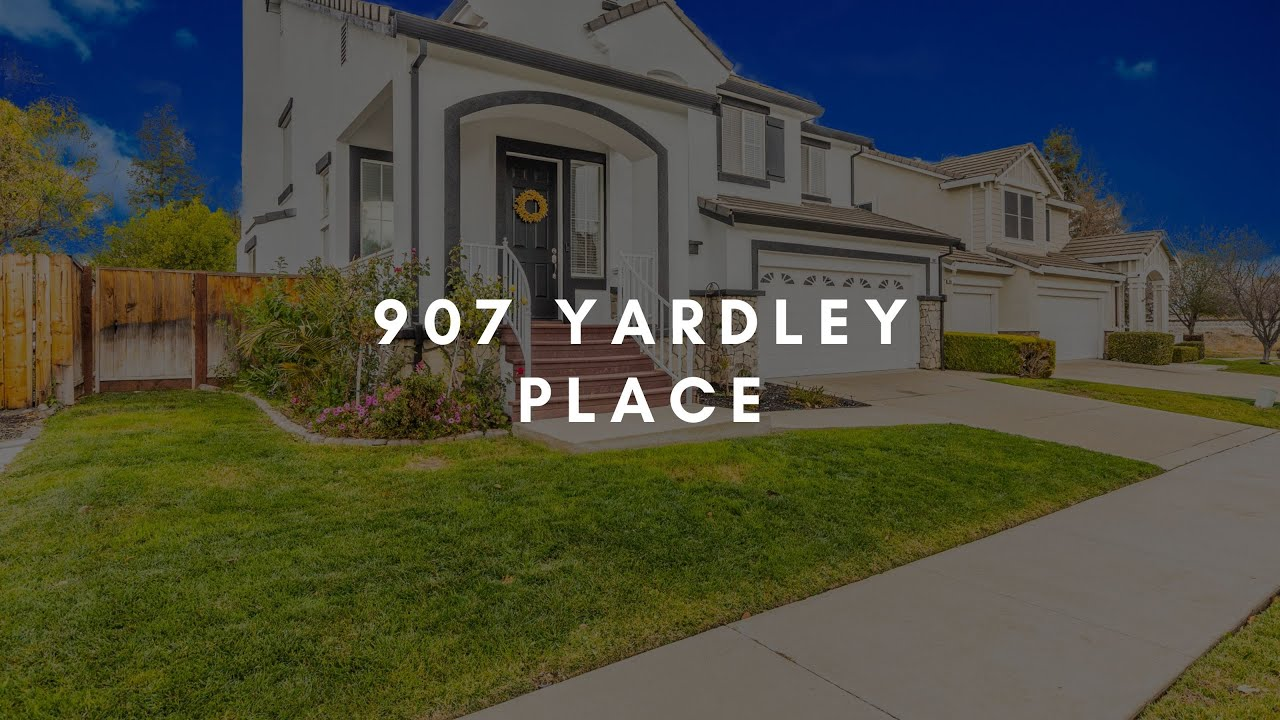 907 Yardley Place, Brentwood, CA 94513