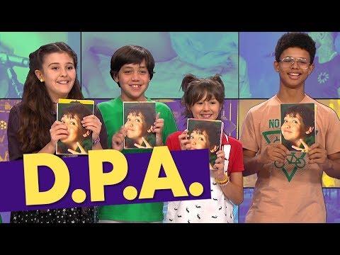 D.P.A. | TVZ Ao Vivo | Música Multishow