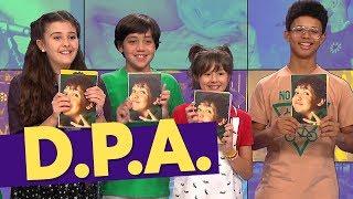 Baixar D.P.A. | TVZ Ao Vivo | Música Multishow