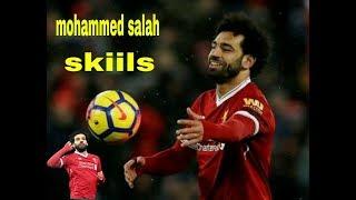 Mohammed Salah |skiils Mohammed salah golleri çalımları