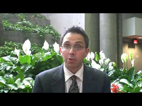BIO2009 Robert McDonald