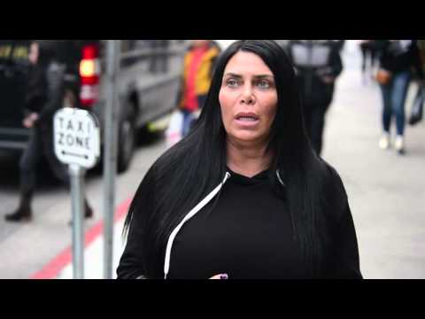 Mob Wives Star Renee Graziano Talks About the  and Cast Mates