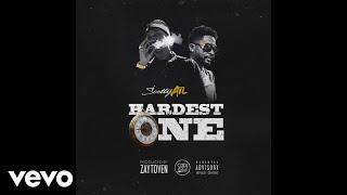 Scotty ATL - Hardest One (Audio) ft. Zaytoven