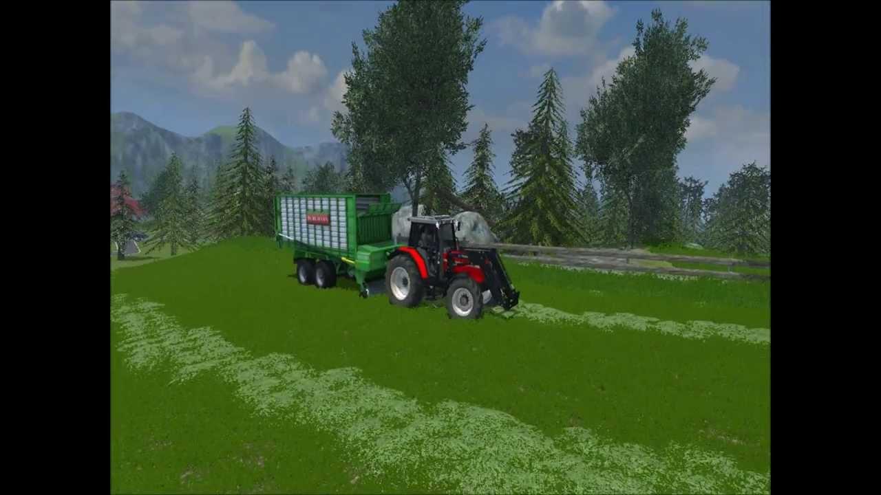 FS Norwegian Farmlife YouTube - Norway map farming simulator 2013