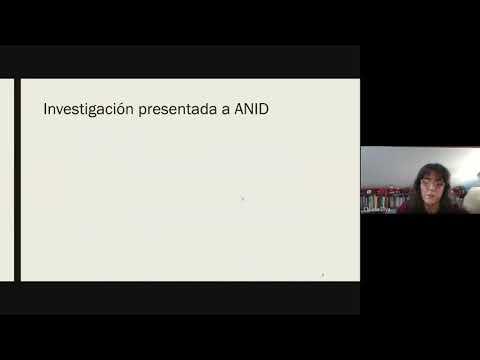 Proyecto COVID-19 - Vulnerabilidades y recursos de comunidades migrantes internacionales en Chile