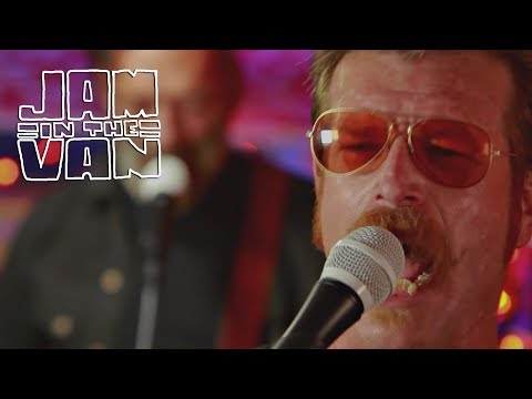 "EAGLES OF DEATH METAL - ""Out of Closet Experience"" (Live in Joshua Tree, CA 2015) #JAMINTHEVAN"