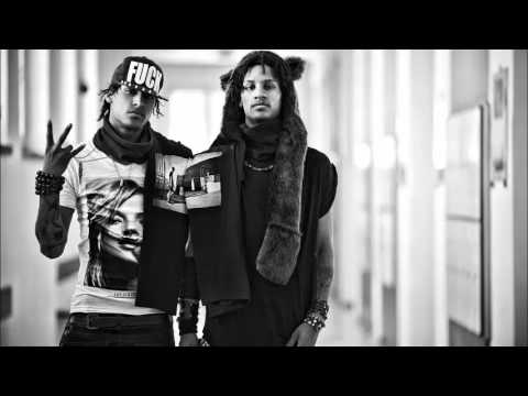 (Les Twins Edition) Flume - Some Minds (Oficial Remix)