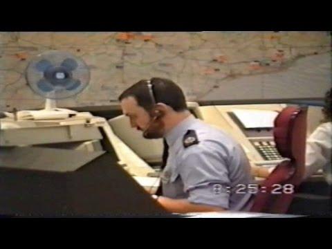 Operations Room 1990