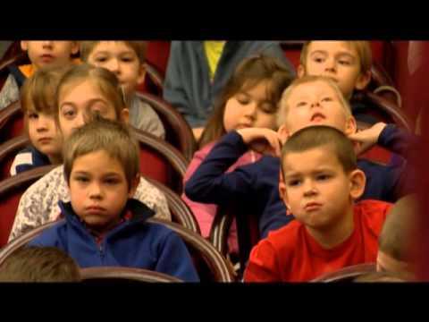 Zenede: MÁV Szimfonikus Zenekar - Diótörő