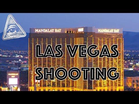 Las Vegas Shooting Illuminati False Flag Event