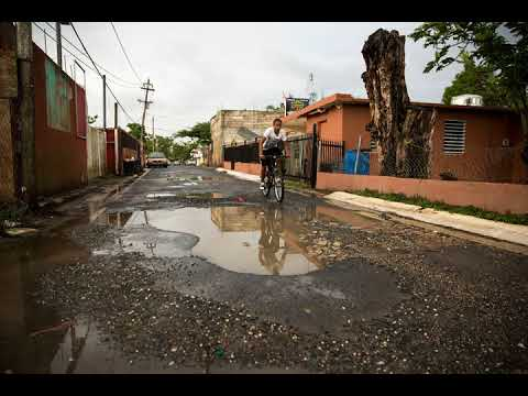 Hurricane Torn Puerto Rico Says It Cant Pay Any of Its Debts for 5 Years