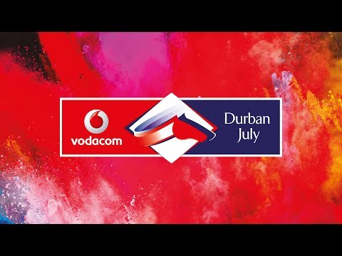 Vodacom Durban July -  Race Day Panel Discussion 20170625