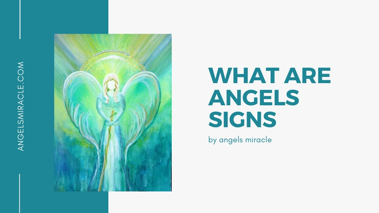 What are angels signs | How to connect with angels Part 2 | Angels Miracle