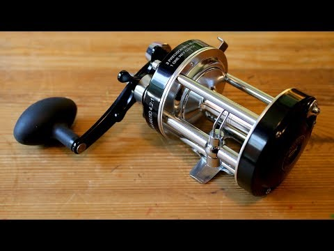 Have You Heard Of This Fishing Reel?
