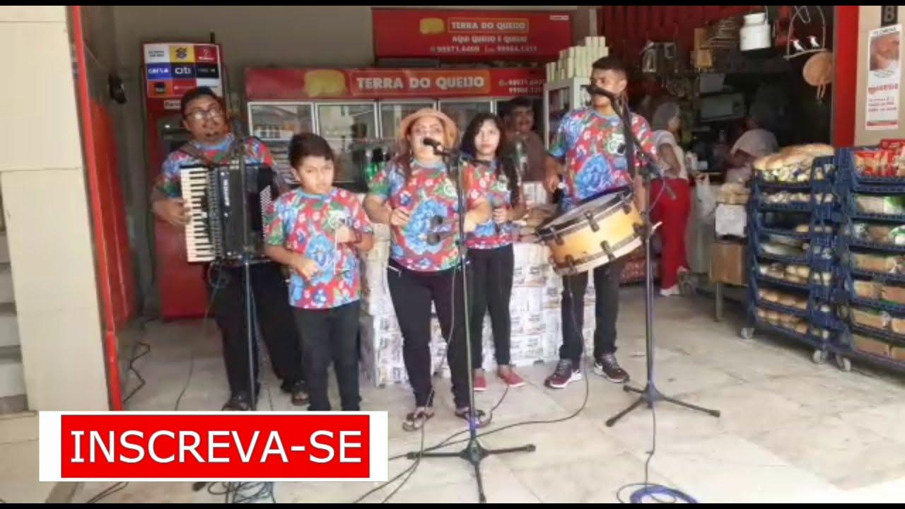 BANDA FAMÍLIA CANCIONEIRA / MIX INSTRUMENTAL