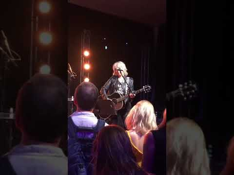 Lucinda Williams - Which Will (live)