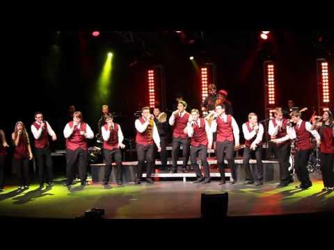 Magalenha  PSHS Music Corp feat Robbie Herrera
