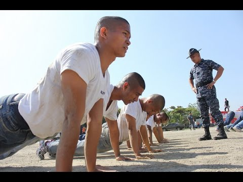 PCG Philippine Coast Guard 2015 Audio Video Ad