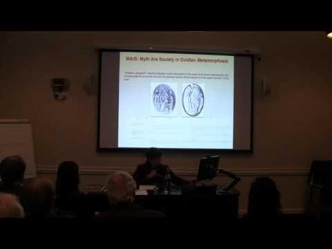 Hercules Ovidianus in Augustan Rome: between literature and figurative repertory