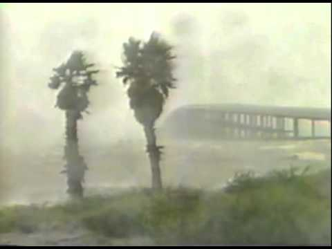 Weather History: Hurricane Gilbert 1988