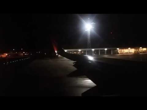 Norwegian 737-800W SVG(Stavanger/sola)-OSL(Oslo/gardemoen)
