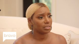 RHOA: NeNe Leakes Breaks Down About Her Stand-Up Incident (Season 10, Episode 17) | Bravo