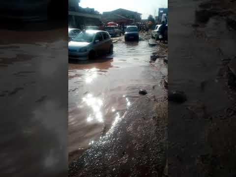 La ronde de KIN la capitale de la R.D CONGO(2)