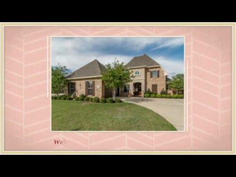 Homes For Sale In Benton La 260 Danielle Drive Turtle Cre Youtube