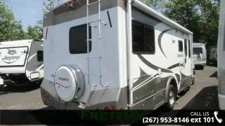 2006 Winnebago Aspect 26A - Fretz RV - Pennsylvania, PA 1...