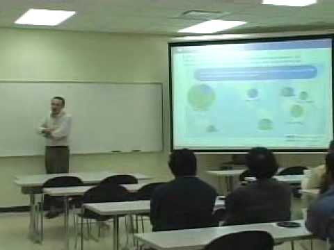 Engineering Science Lecture - March 19, 2009