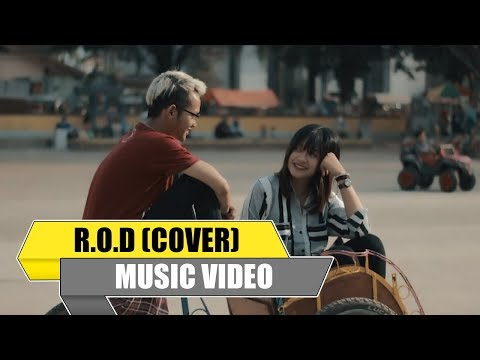 Aoi x Vio - R.O.D (G-dragon Cover Indonesia Vers.) [Music Video]