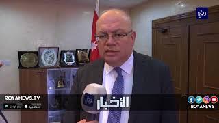 مجلس البناء الوطني الأردني يجتمع في وزارة الأشغال العامة والإسكان - (11-2-2018)