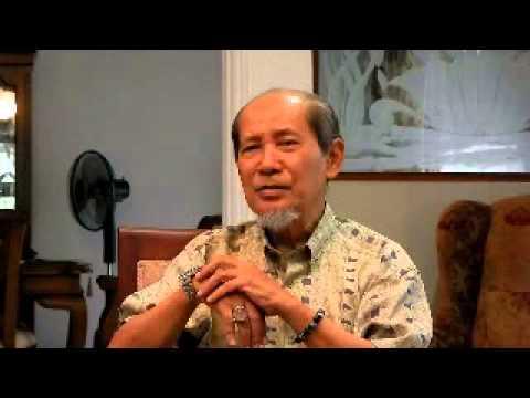 Interview Khas Bersama Biduan M. Ismail