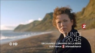 Broadchurch : bande-annonce 1