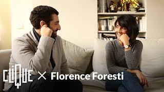 Clique x Florence Foresti