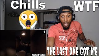 Chills -10 Scary Videos That Will Blow Your Mind (Reaction)
