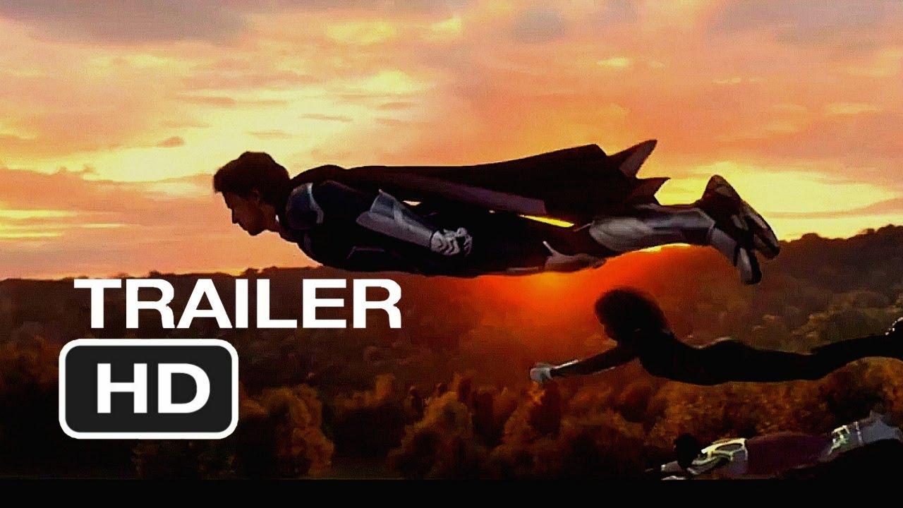El Legado De Ju00fapiter Trailer Oficial 2021 Sub Espau00f1ol Youtube