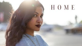 "Official video for the original single ""home"" by vidya vox, from kuthu fire ep: get it on itunes: http://apple.co/2yasyzl 