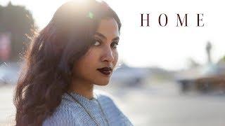 vidya vox   home official video