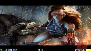 [How To] Play Crysis 2 (PC) With PC or PS2 USB Controller Tutorial