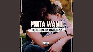Muta Wanu (feat. Ramzeey & Blackz Nover)