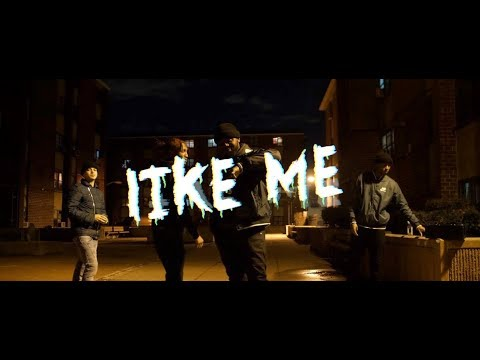Like Me - Q General x Skilly Fso x Trench...