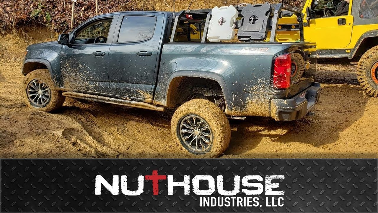 2020 chevrolet colorado zr2 build and price / is the 2020