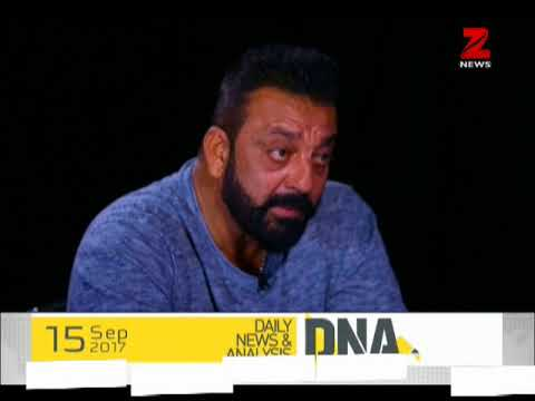 Download Youtube: DNA Exclusive interview with Actor Sanjay Dutt | डीएनए पर संजय दत्त का सच से सामना