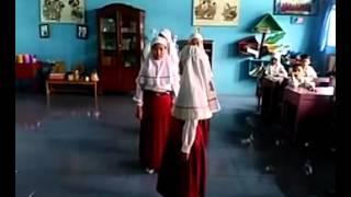 Tari kreasi anak SD Muhammadiyah