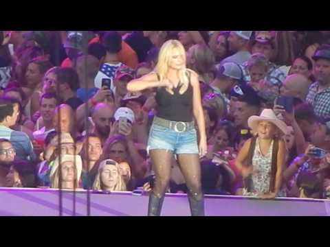 Miranda Lambert Mississippi Queen