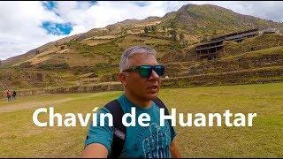 CHAVIN │ HUARAZ │ 2017