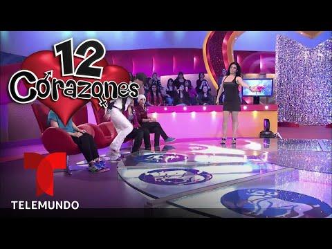 Especial Breakdance | 12 Corazones | Entretenimiento