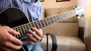Что такое гитара и из чего она состоит - Видеоурок 1