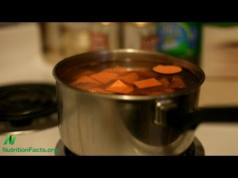 The Best Way to Cook Sweet Potatoes